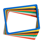 рамка пластиковая А3 арт.03-033