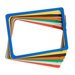 рамка пластиковая А4 арт.03-032